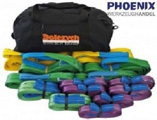 DoColor Schlaufenband Paket 15-teilig