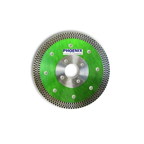 PHOENIX Diamantscheibe PW-TO 12 für Fliesenleger