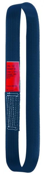 100 Stück Einweg - Bandschlingen 750 kg DIN EN 60005